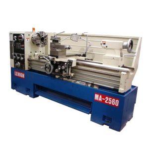 high speed manual lathe