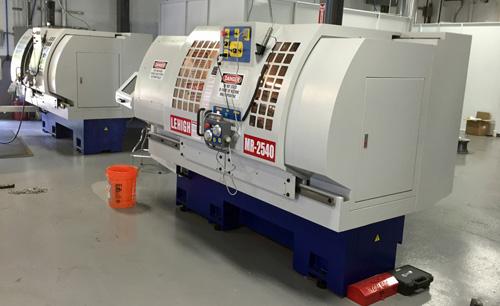 diamond cut alloy wheel cnc machine