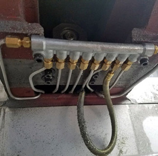 Wheel CNC Machine