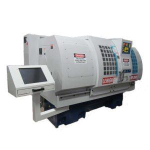 alloy wheel cnc refinishing machine