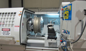 truck wheel repair mcnc machine