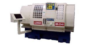 diamond cut cnc wheel repair machine