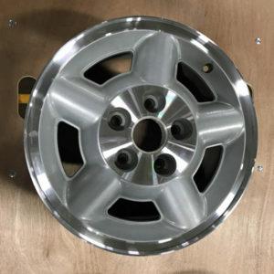 diamond cut wheel lahte