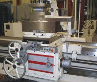 lathe heavy duty m series