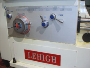lathe H series