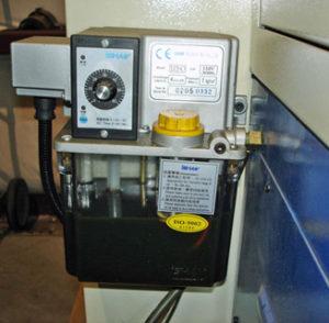 CNC Lathe Oiler