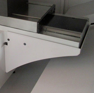Alloy Wheel Repair CNC Lathe