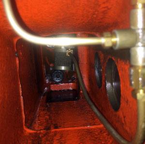 Wheel Repair CNC machine