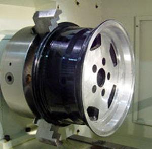 Diamond Cut CNC