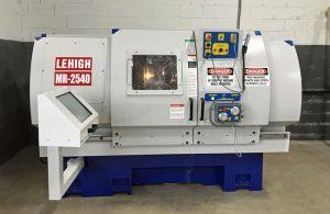 alloy wheel repait CNC lathe
