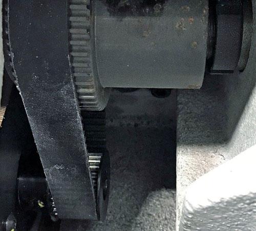 motor belt
